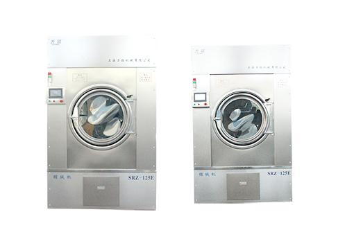 环保洗涤机